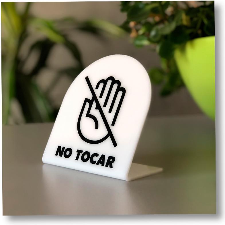 Covid19 - No Tocar